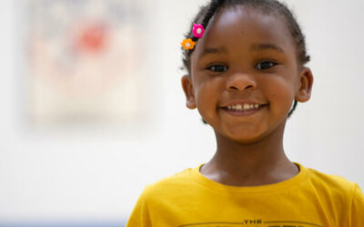 Hall Neighborhood House will participate in a national study of early care classrooms